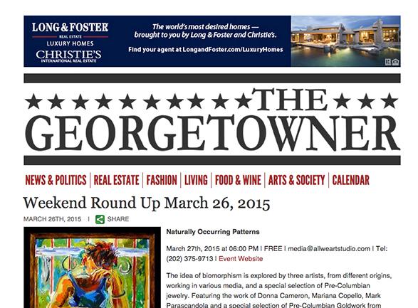The Georgetowner