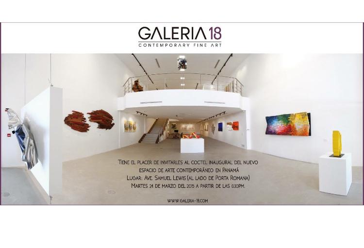 Galería 18
